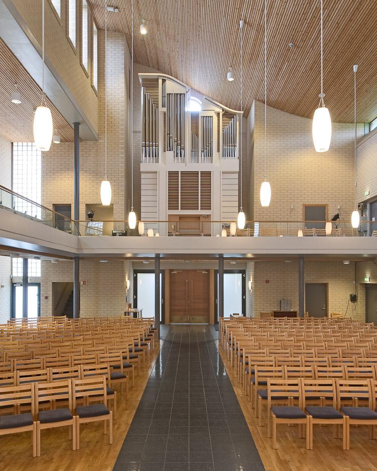 Sælen Church | Sælen Kirke