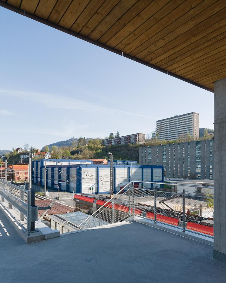 Fantoft Student Housing | Fantoft Studentby