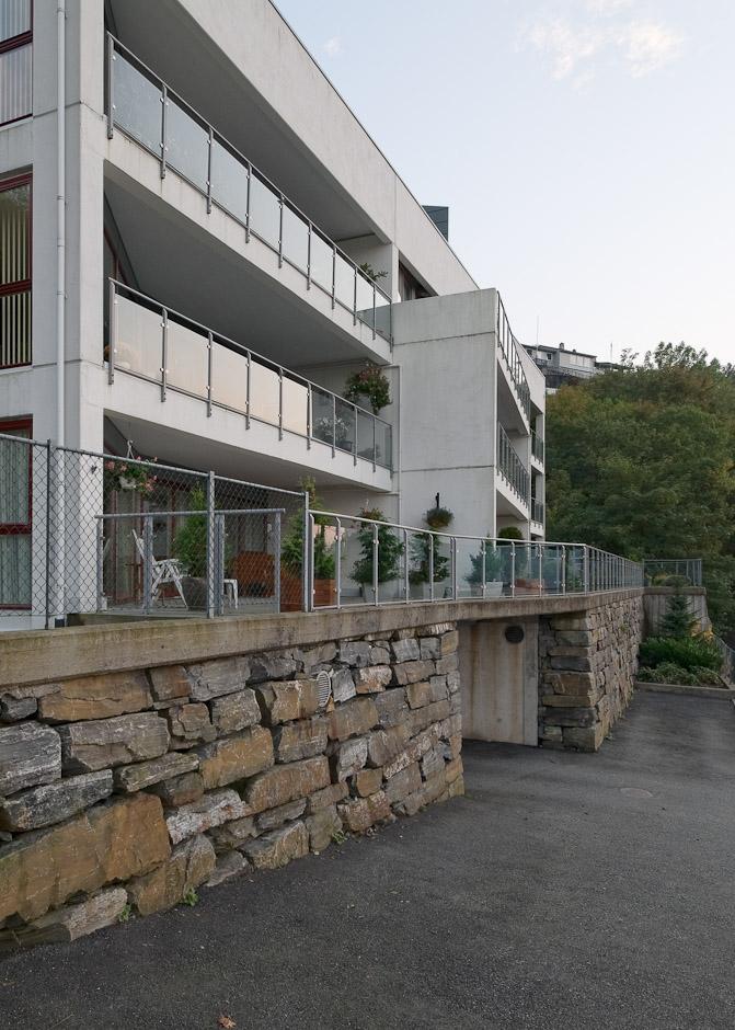 Apartment Building | Boligblokk