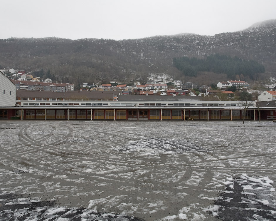Landås Primary School | Landås Skole