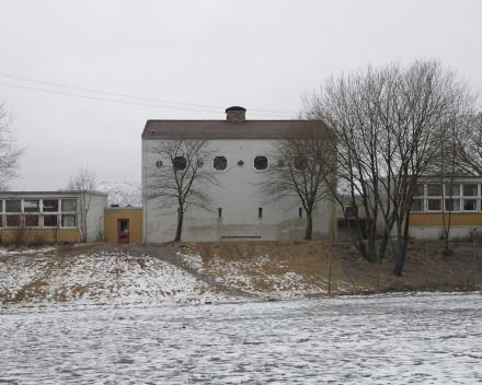 Landås skole / Landås Primary School