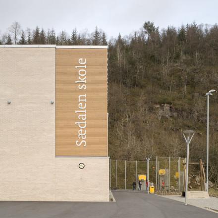 Sædalen skole / Sædalen primary school
