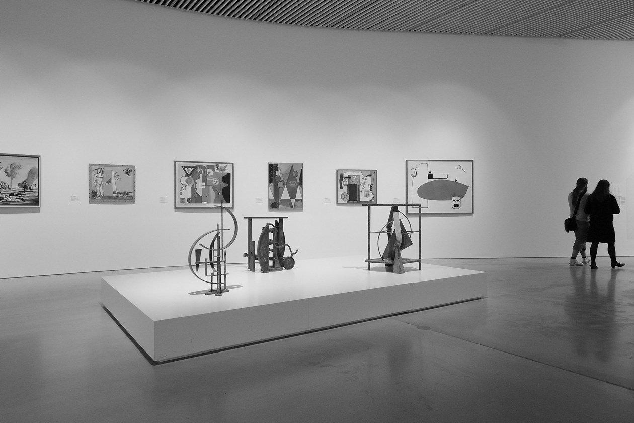 Aros, art museum