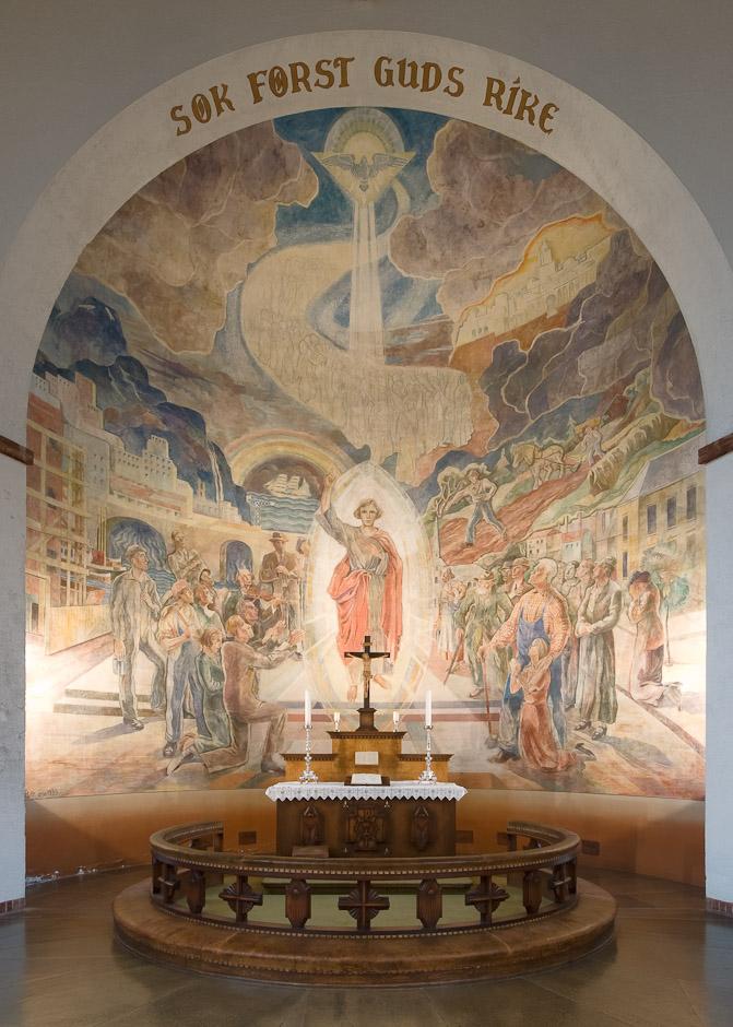 Sankt Markus Kirke | 'Sankt Markus' Church