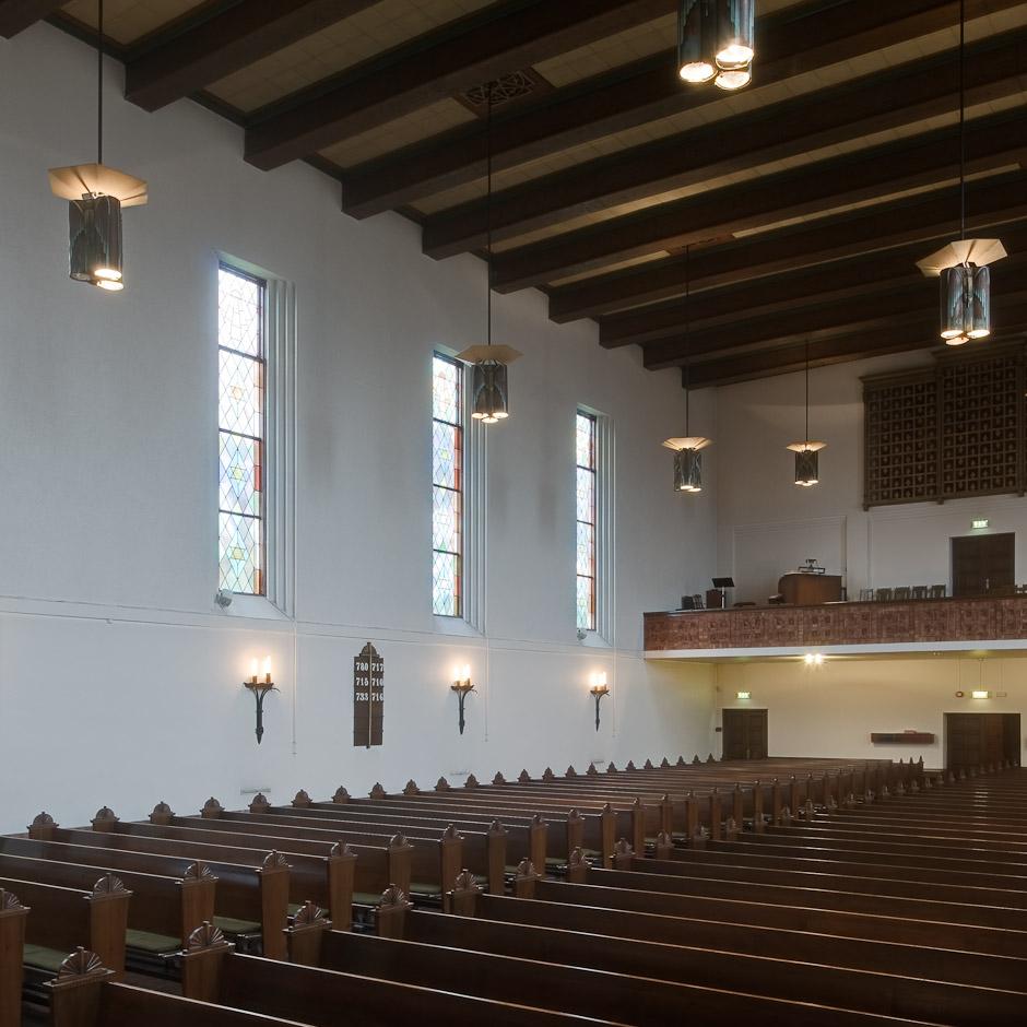 Sankt Markus Church | Sankt Markus Kirke