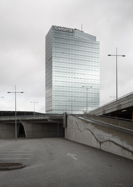 Smáratorg Office Tower