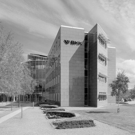 BKK Corporate Building