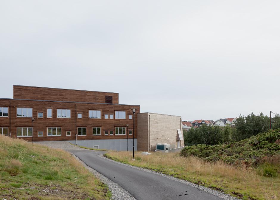 Stranda primary school